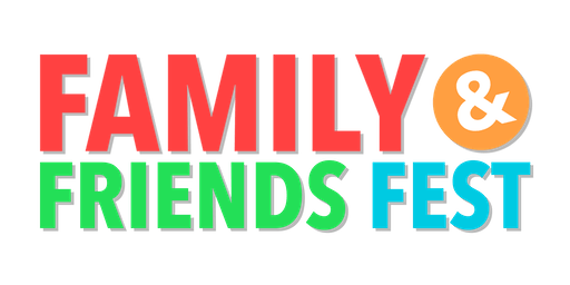 Family and Friends Fest Volunteer 2019