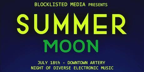 Summer Moon tickets
