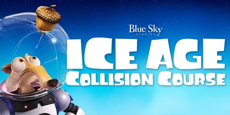 Ice Age: Collision Course tickets