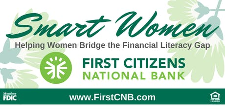 Smart Women: Financial Fraud, Take Charge & Prevent tickets