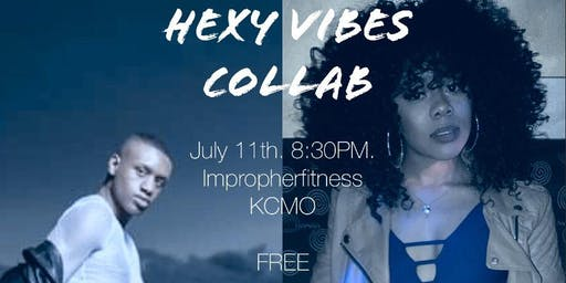 HEXY VIBES COLLAB CLASS