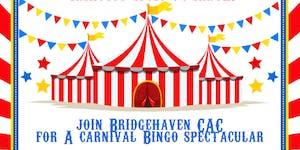 2019 Bridgehaven CAC Purse Bingo