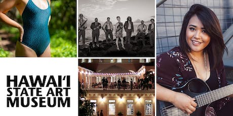 First Friday - Hawaii State Art Museum tickets