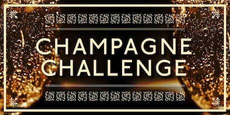 Champagne Challenge tickets
