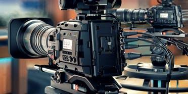 Workshop Câmeras Blackmagic
