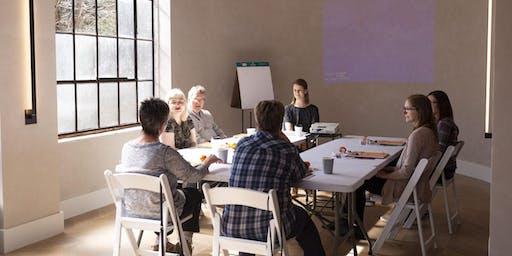 Photography Workshop: Refine the Basics