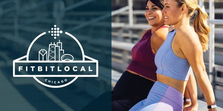 Fitbit Local Bodyweight Bootcamp and Yoga Flow tickets