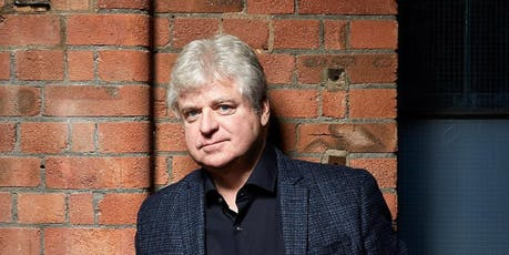 Linwood Barclay - Elevator Pitch - Book Launch tickets
