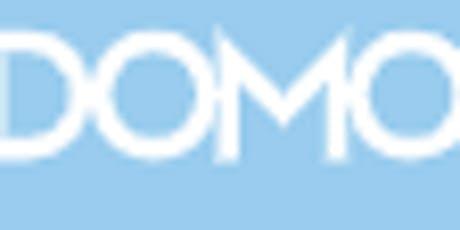 Boston Area Domo Users Meetup tickets