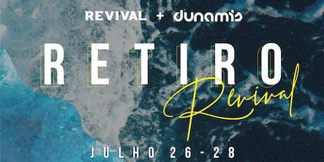Retiro Revival ingressos