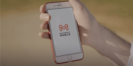 How to use the Movement Mobile App tickets