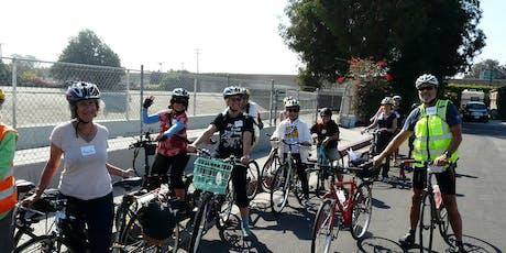 BEST Class: Bike 3 - Street Skills (Downtown LA) tickets