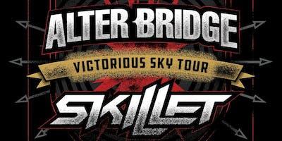 Alter Bridge & Skillet – Victorious Sky Tour