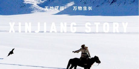 Documental_Xinjiang Story​ entradas
