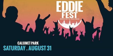 Eddie Fest tickets