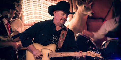 Darrin Brown Band LIVE at River Road Ice House