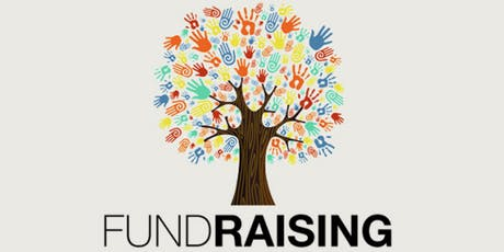 First Steps in Fundraising - Essential Knowledge for Community Organisations tickets