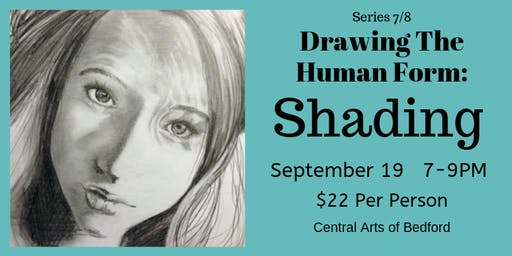 Drawing the Human Form: Shading