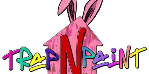 Bunny's Trap N Paint/Link Up Royally entertainment