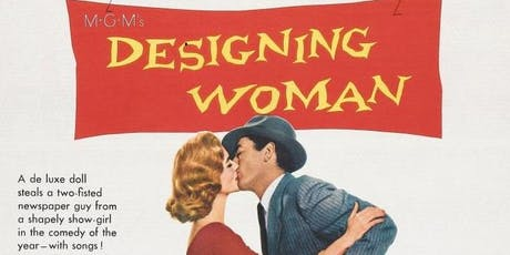 """""""Designing Woman"""" (1957) tickets"""
