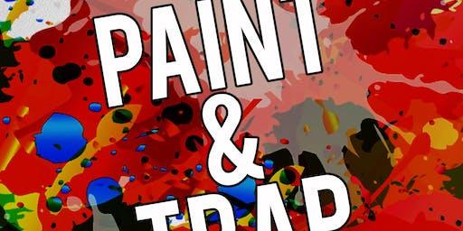 Chipola Boy DJ Presents Paint & Trap