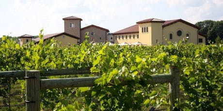 Villa Bellezza Tour & Tasting (Wednesday and Thursday @ 12:30pm) tickets