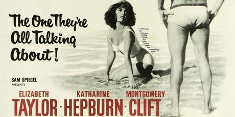 """Suddenly, Last Summer"" (1959) tickets"