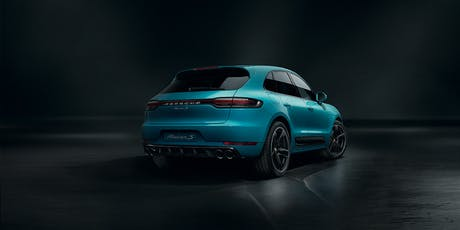Macan Launch Event tickets