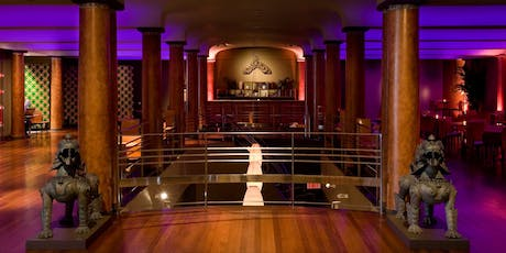 Silley Circuits Summer Celebration: Rubin Museum Cafe. Friday July 12 tickets