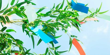 Tanabata Festival tickets