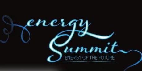 2019 Energy Summit tickets