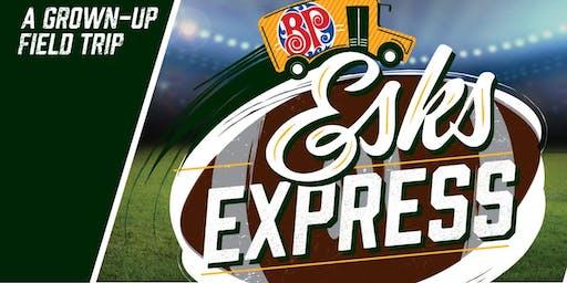 BP Terwillegar's ESKS EXPRESS