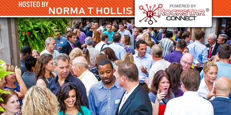 Free LAX Rockstar Connect Speaker Networking Event (July, Los Angeles) tickets