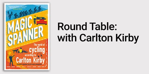 Round Table: with Carlton Kirby and Tony Doyle