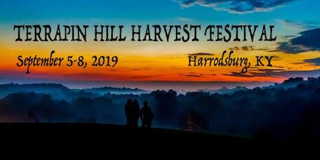 Terrapin Hill Harvest Festival 2019 tickets