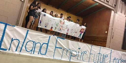 2019 Inland Empire Future Leaders Fall Leadership Conference