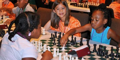Chess Camp with The Knight School