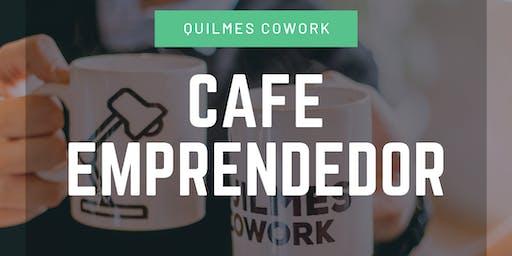 Café Emprendedor