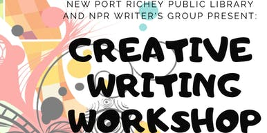 Creative Writing Seminar for Youth