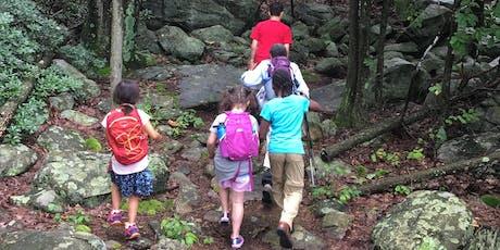 Family Forest Splendor Midweek at Corman AMC Harriman Outdoor Center tickets