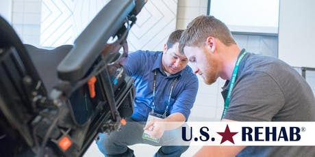 U.S. Rehab Tech Training tickets
