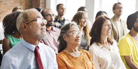 How do you navigate the Alzheimer's journey? (Sierra Vista) tickets