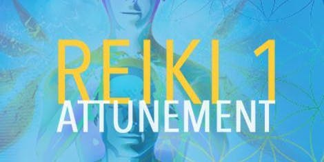 Reiki Level l Certification