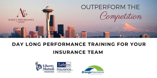 Outperform the Competition: Seattle