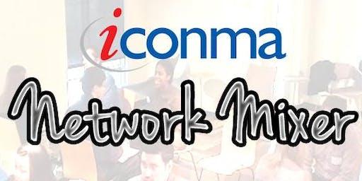 ICONMA Network Mixer