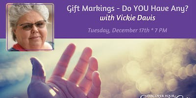 Scientific Hand Analysis: Gift Markings - Do YOU Have Any?