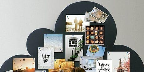 VISION BOARD WORKSHOP with AMY CONSIDINE tickets