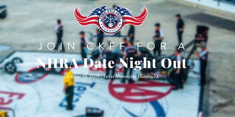 NHRA Fall Nationals Date Night Out tickets