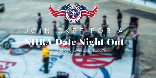 NHRA Fall Nationals Date Night Out