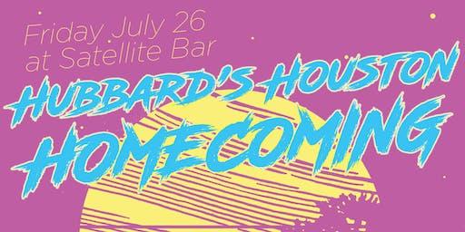 Kyle Hubbard Homecoming Show